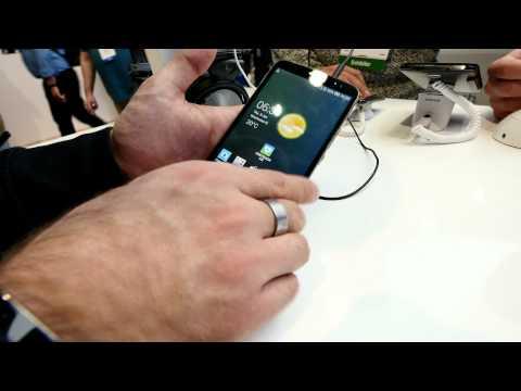 Alcatel OneTouch Hero 2C im Hands-On (4k/Deutsch)