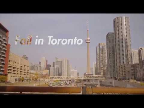 Fall in Toronto | Culture Magazin