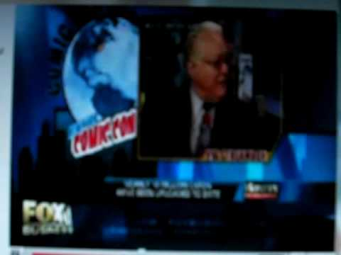 Fox interview with Al Kahn [A YouTube Exclusive ]