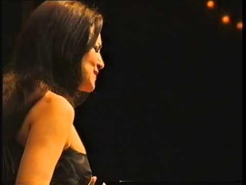 Angela Gheorghiu - Gluck: O del mio dolce ardor - Barcelona 2004