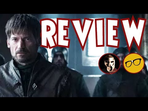 "Game of Thrones Season 8 Episode 2 Review ""A Knight of the Seven Kingdoms"""