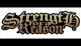 Strength For A Reason - Empty Lines