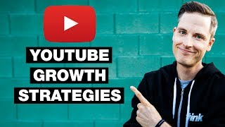 6 YouTube Growth Strategies for Getting More Views