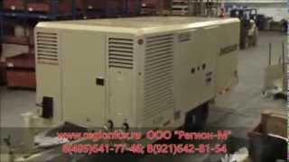 компрессор Ekomak DMD 200 C 13 обзор