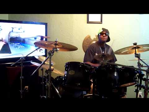 Ronald Jenkees Stay Crunchy Ray Vick Drum