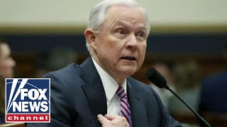 GOP rivals slam Jeff Sessions' expected entry into Alabama Senate race
