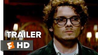 Broken Horses Official Trailer 2 (2015) - Anton Yelchin, Chris Marquette Movie HD
