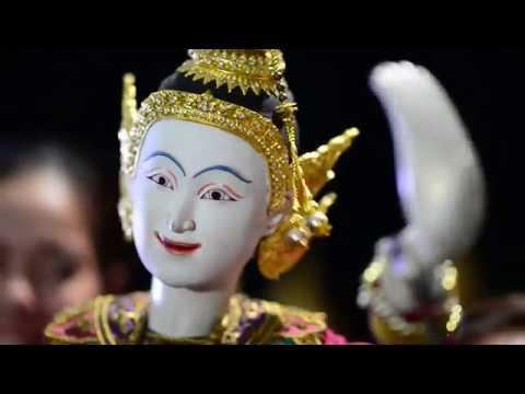Presentazione Bangkok Art Biennale 2018