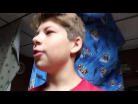 Dylan Baker First vlog!!