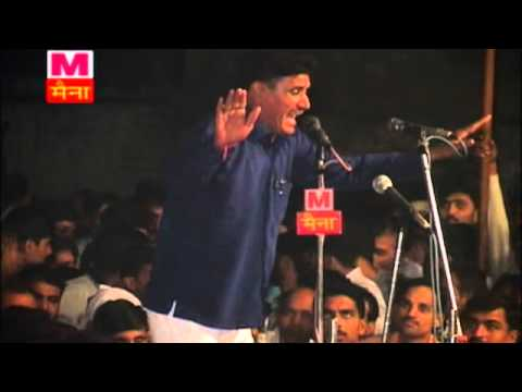 Haryanvi Ragni - Aaya Budapa | Maina Hit Ragniyan Vol  102