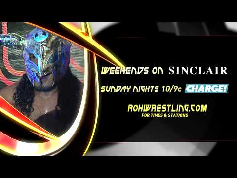 ROH TV episode 404 preview: Watch online