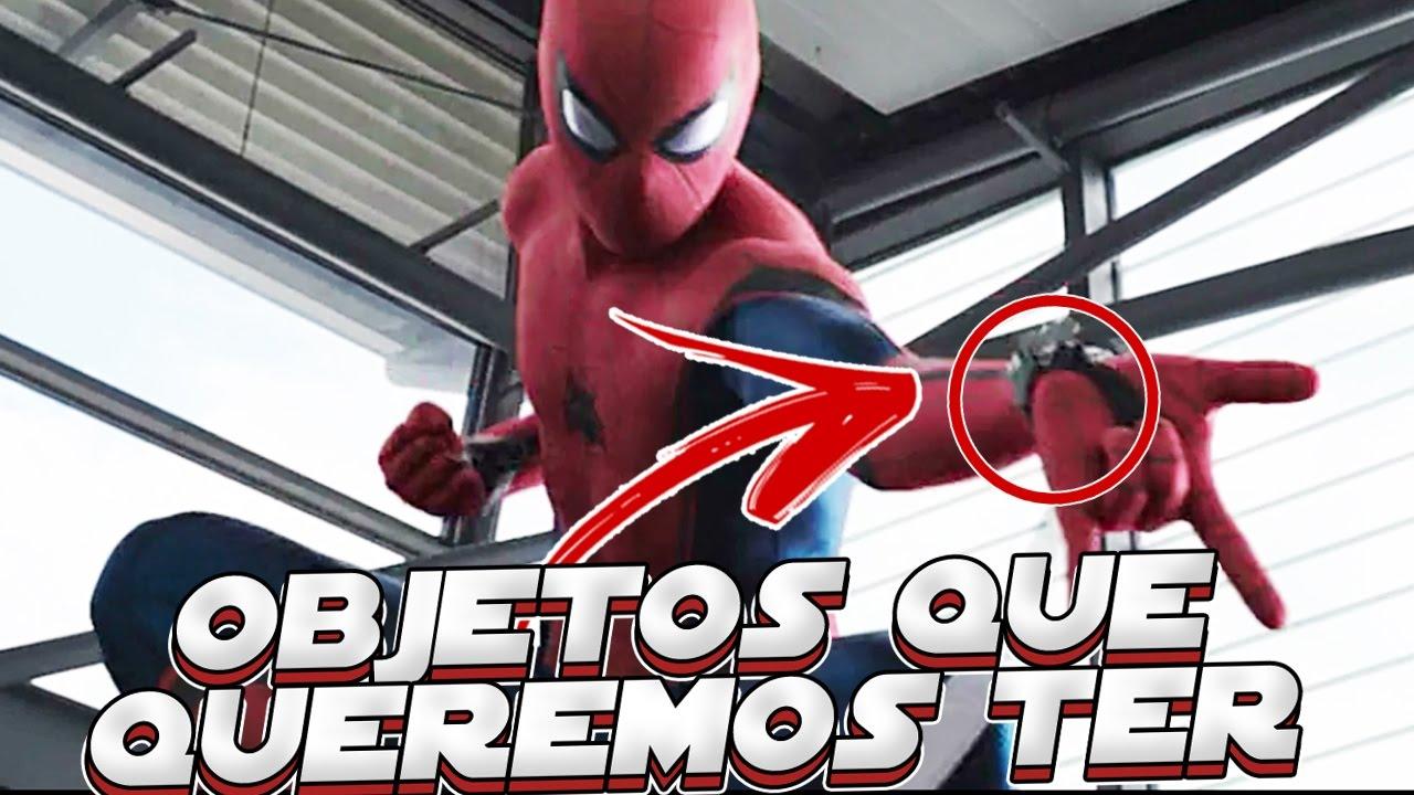 Download OBJETOS DE FILMES QUE VOCÊ SEMPRE QUIS TER
