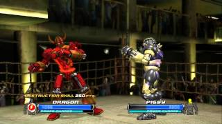 Real Steel The Game: All DLC Fights (Xbox 360) [HD](Third attempt at uploading. Enjoy. The other fights: http://www.youtube.com/watch?v=YzfuEDcxC68., 2013-12-15T17:36:10.000Z)