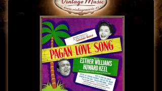 Howard Keel -- House Of Singing Bamboo (VintageMusic.es)