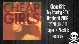 Watch Cheap Girls Something That I Need video