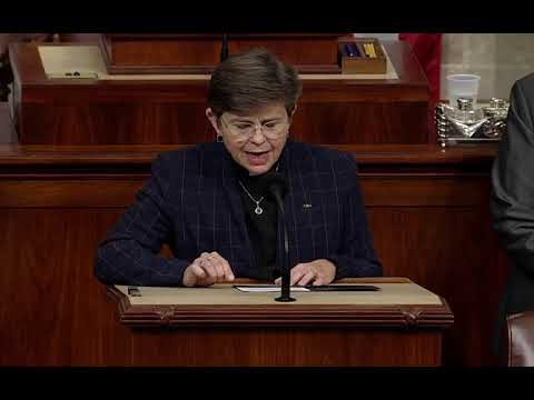 U.S. House of Representatives session, Aug. 31, 2021