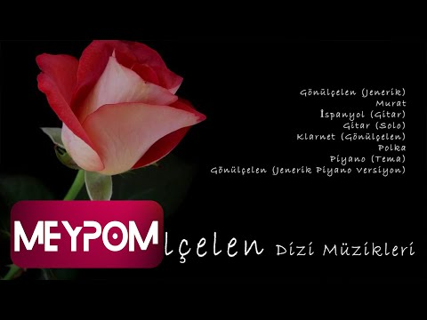 Kıraç - Piyano (Tema) (Official Audio)