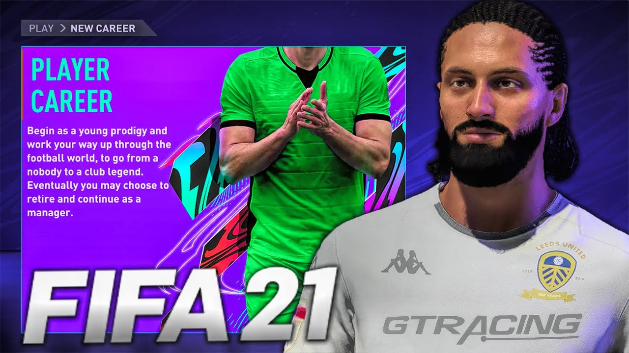 FIFA 21 MY PLAYER CAREER MODE NEW FEATURES!!