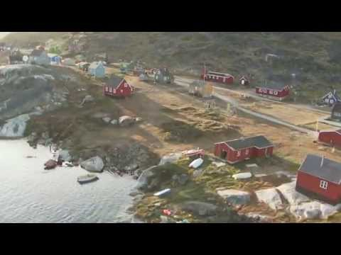 "East Greenland - Experience the Wilderness of the ""Arctic Riviera"""
