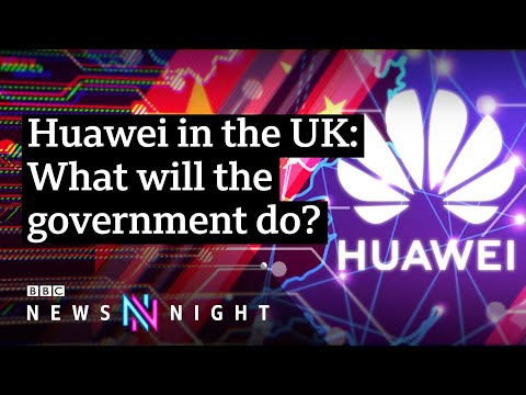 Huawei: Why has