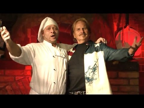 Frank Zander & Tenor Claudio Fast so wie Caruso (Offizielles Video HD)