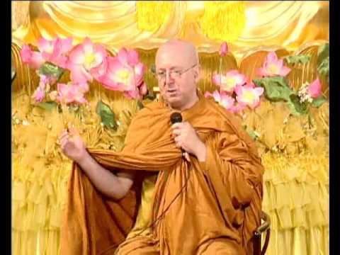 Stillness Medicine the Mind.          Ajahn Brahmavamso