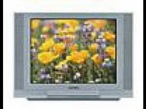 видео: Как научиться ремонтировать кинескопные телевизоры
