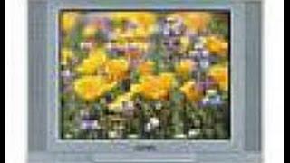 Как научиться ремонтировать кинескопные телевизоры