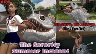 Sorority Summer Incident Trailer/Gallery