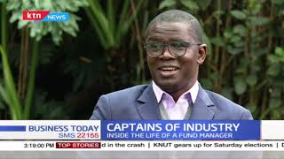 Captains of Industry: Focus on fund management in Kenya