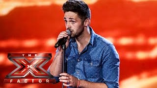 Ben Haenow | Boot Camp Preview | The X Factor UK 2014