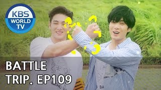 Download Video Battle Trip | 배틀트립 – Ep.109 JR and Baekho's trip to Jeju Island! [ENG/THA/2018.10.07] MP3 3GP MP4