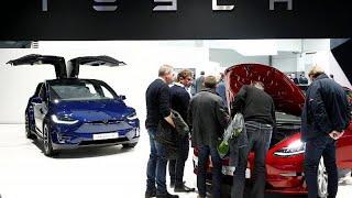 Tausende Stellen wackeln: Wie Tesla die Kurve in die Gewinnzone kriegen will