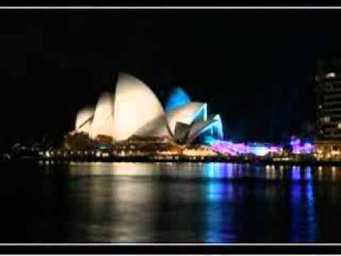 Sydney Opera House Concert Craig Castleberry Soloist Australia