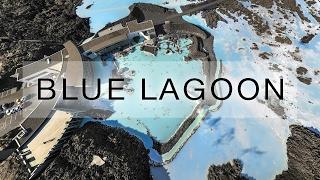 Blue Lagoon Spa, Iceland thumbnail