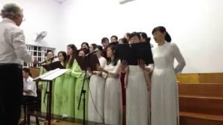 Chúa đã Giáng sinh _ Thái Nguyên