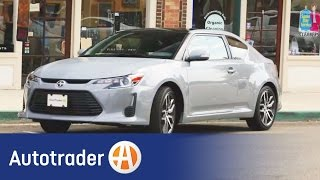 2013 Scion tC - Coupe | 5 Reasons to Buy | AutoTrader