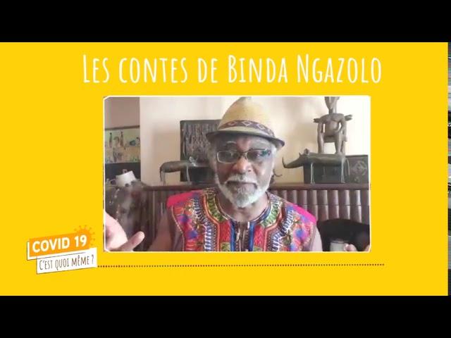 C19CQM - Les contes de Binda - Episode 9