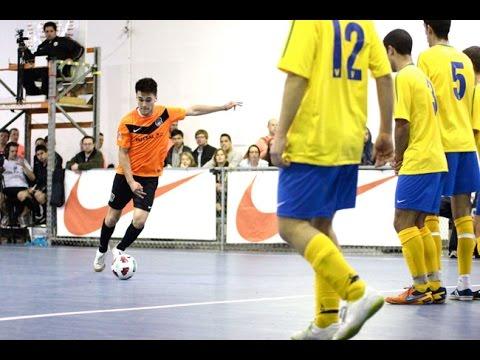 videos de dribles de futsal gratis