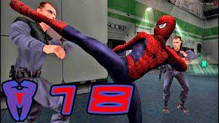 Spider-Man: The Movie (PC) walkthrough part 18