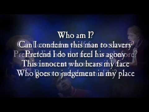 Who Am I? (Les Miserables - instrumental)