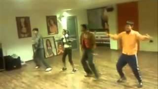MAUJA HI MAUJA....GROUP DANCE  BY CHOREOGRAPHER PAWAN THAKUR & SAKSHI SHARMA
