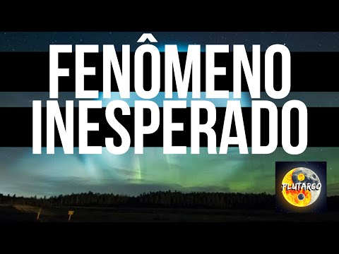 FENÔMENO INESPERADO from YouTube · Duration:  14 minutes 40 seconds