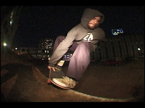 Tyler Rhodes and Stevie Gandy | The Sk843 Video