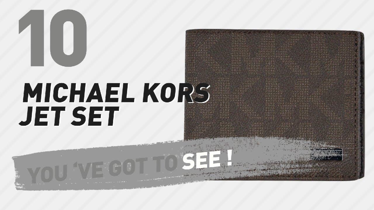 0bb21ac5b52e Michael Kors Jet Set, Best Sellers Collection // Men's Fashion ...