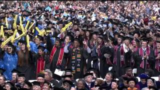 Yale University Commencement 2017 thumbnail