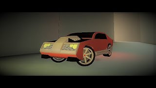 ROBLOX- Hot Wheels acceleracers - Blizzard Realm