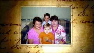 Бабушке на 60-летний юбилей!