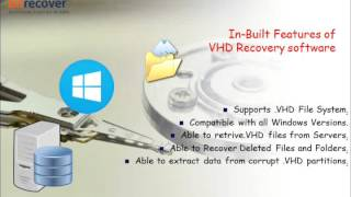 PPT01BitRecover VHD Recovery software
