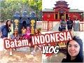 BATAM, INDONESIA VLOG   Day 3